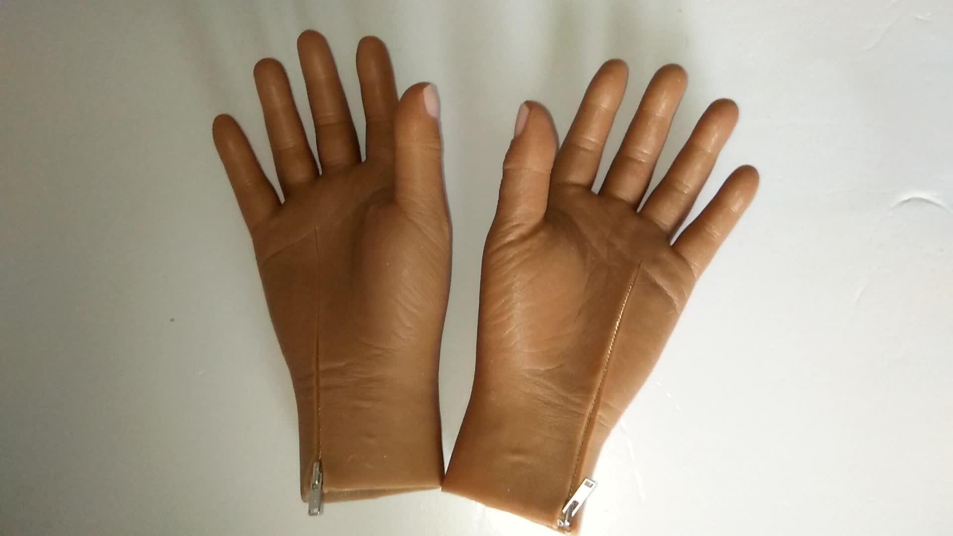 Искусственные конечности косметический Протез руки
