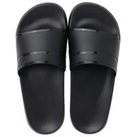 凉拖男夏季防滑情侣厚底户外穿拖鞋质量好不好