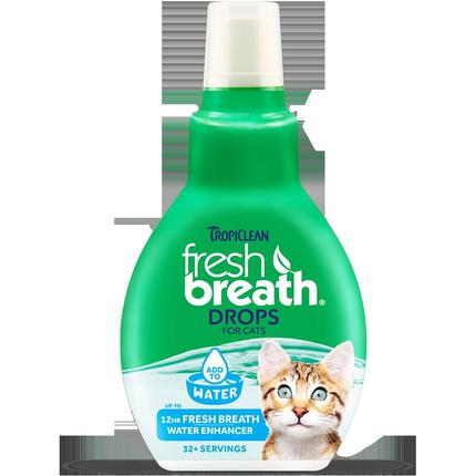 多美洁猫咪洁齿精华漱口水口腔清洁