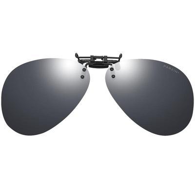 帕森 太阳镜夹片 近视偏光炫彩夹片男女款开车驾驶司机潮墨镜时尚