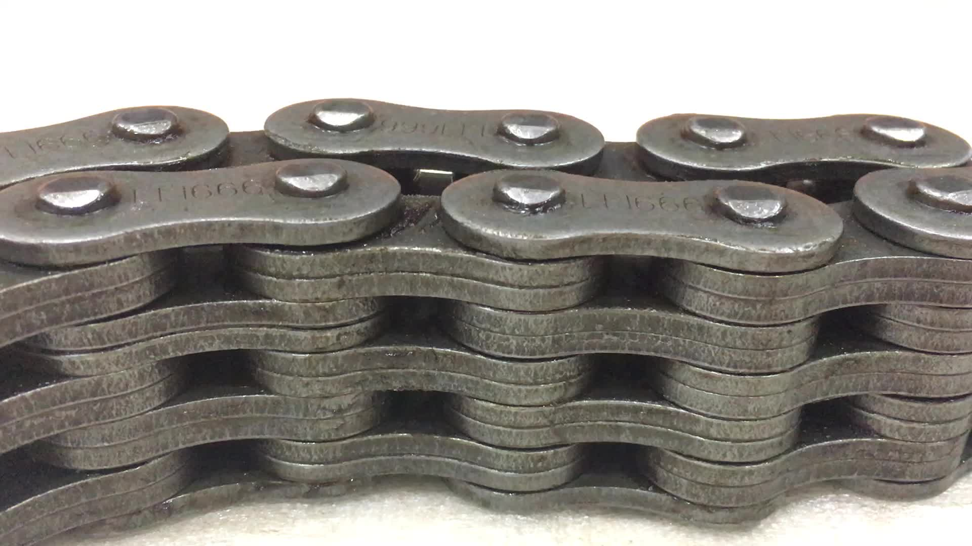 korea chain forklift detail part dongbo chains leaf product oem