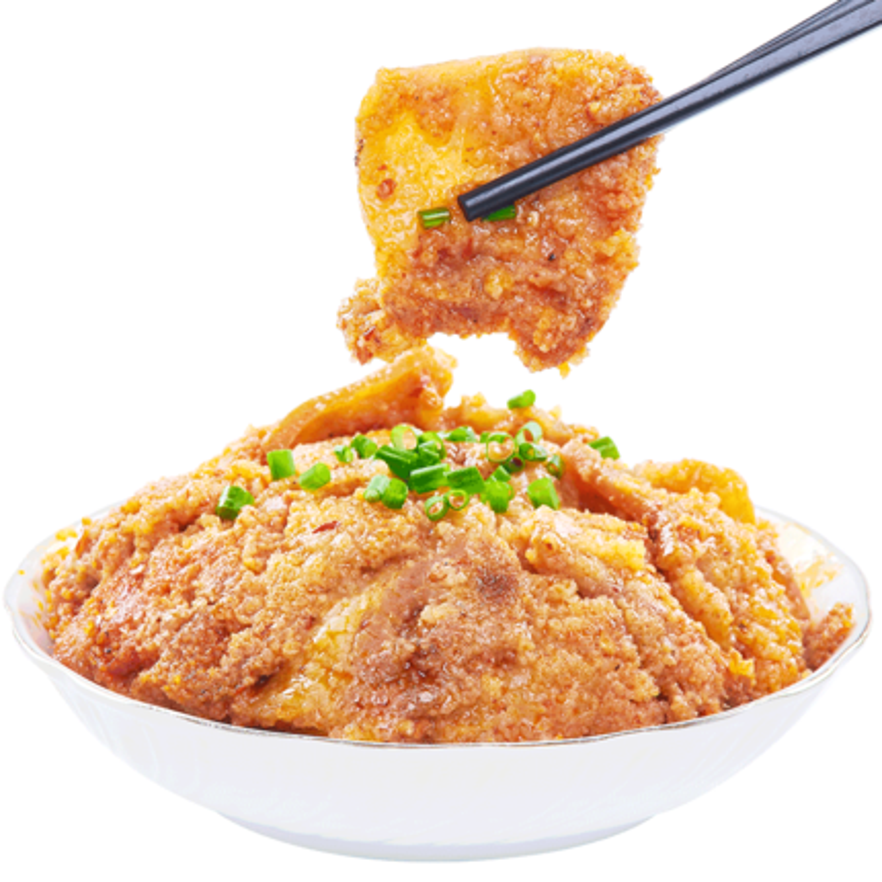 臻鲜四川特产粉蒸肉香辣蒸肉粉调料