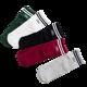 袜子女中筒袜秋冬纯棉女士堆堆袜春秋薄款街头长袜ins潮可爱日系