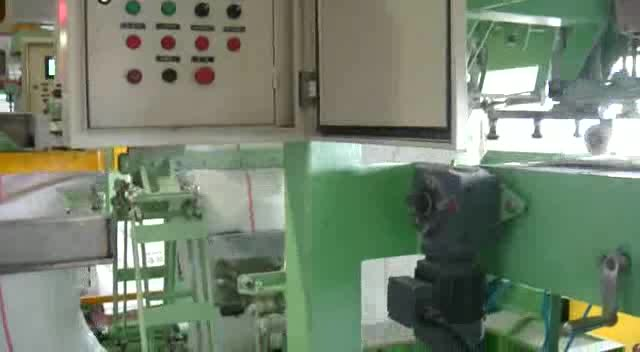 fertilizer bag packaging machinery with CE