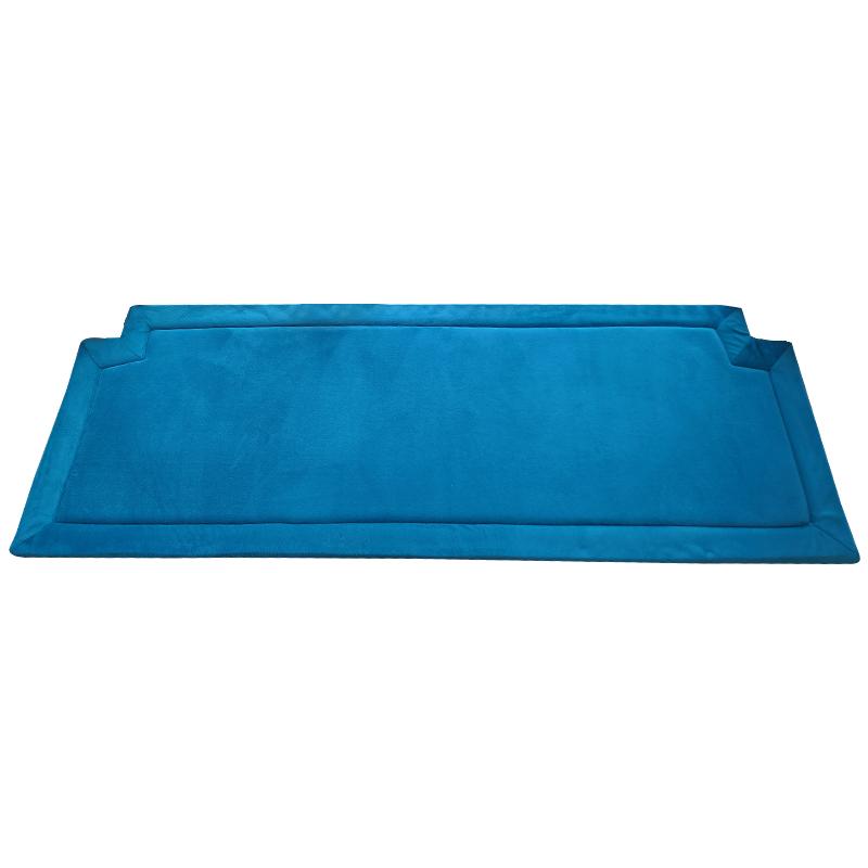 北欧飘窗垫卧室高密度海绵漂窗睡垫好用吗