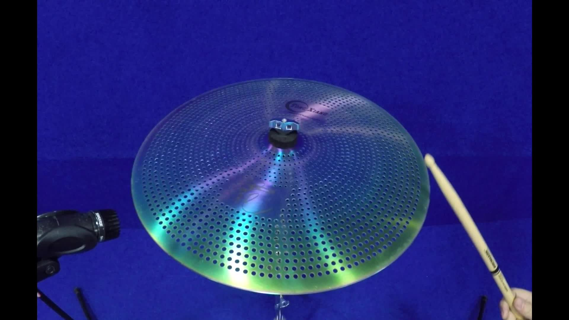 cymbals set hot sale cymbals set low volume cymbals set for drum