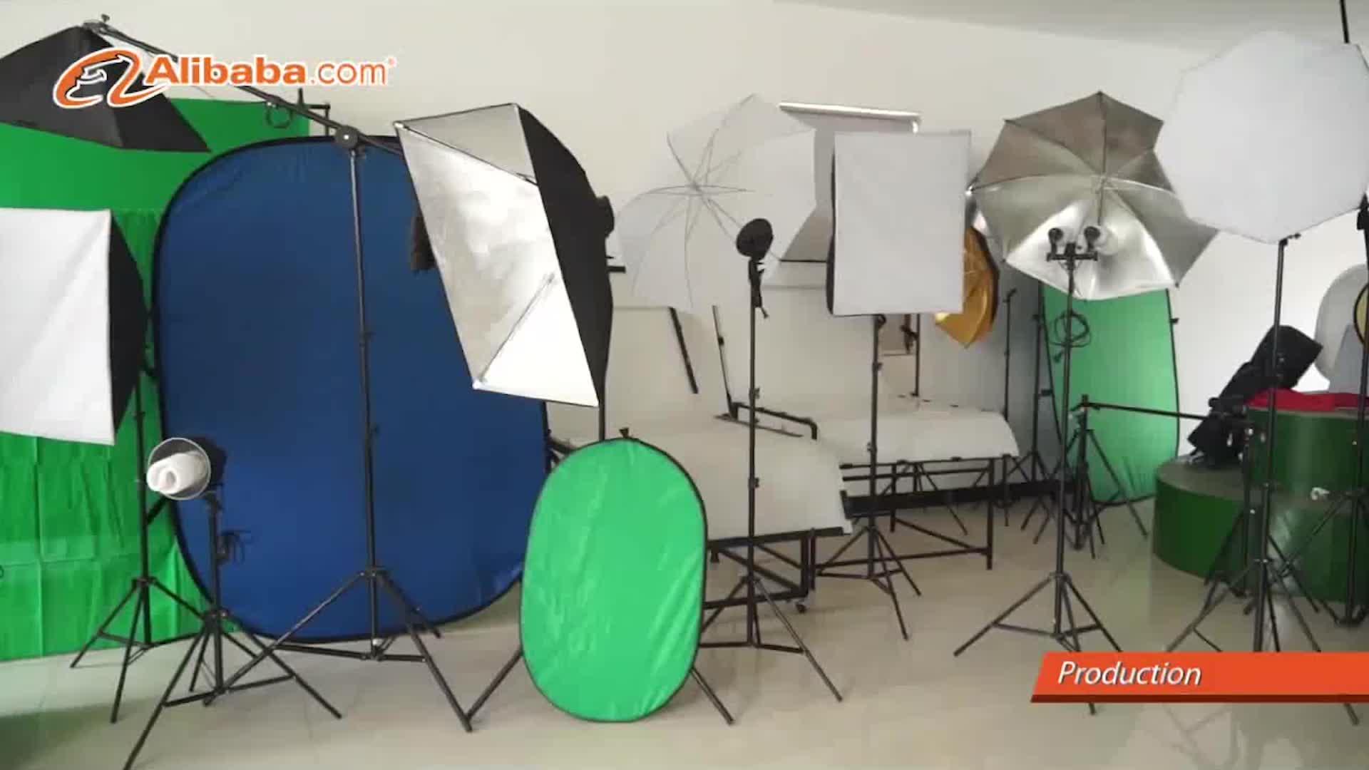 Photography aluminum tripod 2.1M light stand