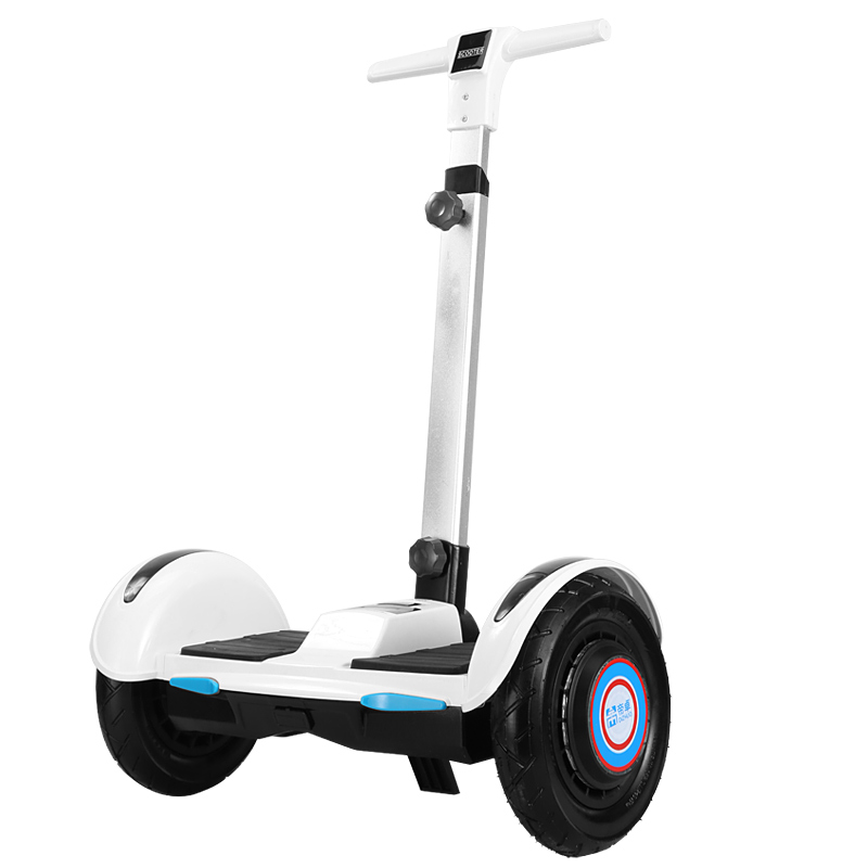 智能自平衡双轮思维车儿童电动车