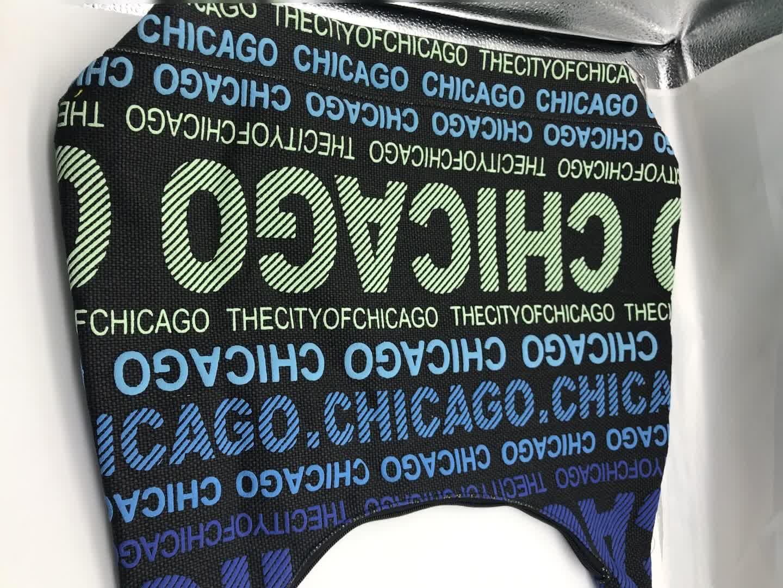 न्यूयॉर्क कैनवास स्मारिका पर्यटक शहर का नाम गोफन crossbody बैग आवारा बैग