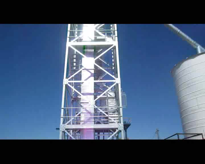Bucket Elevator for Grain Silo System TDTG50/23