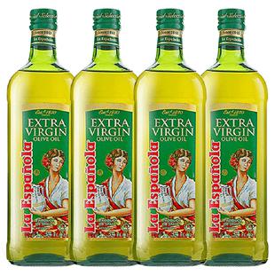 莱瑞新油西班牙原装进口炒菜食用油