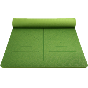 艾米达tpe瑜伽垫加宽加厚加长地垫