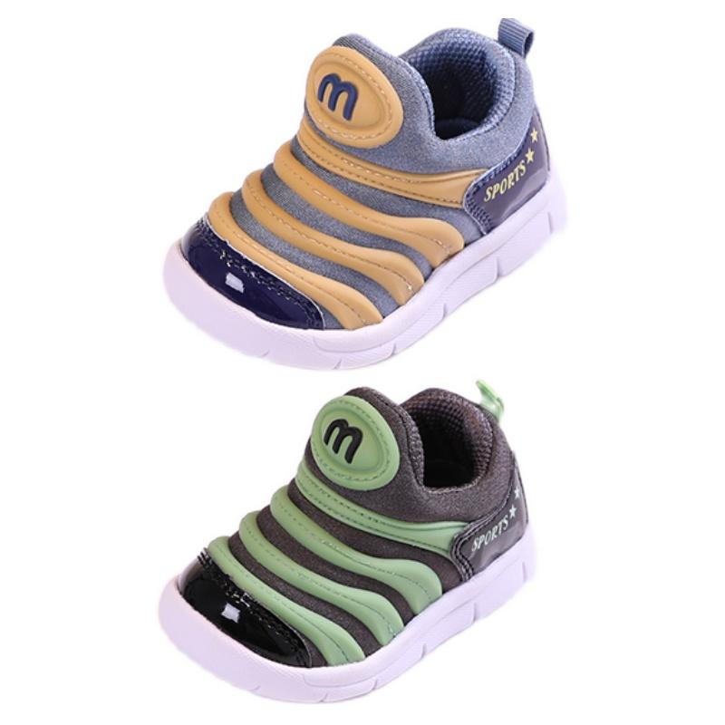 毛毛虫春秋新款男婴童0一机能鞋质量怎么样