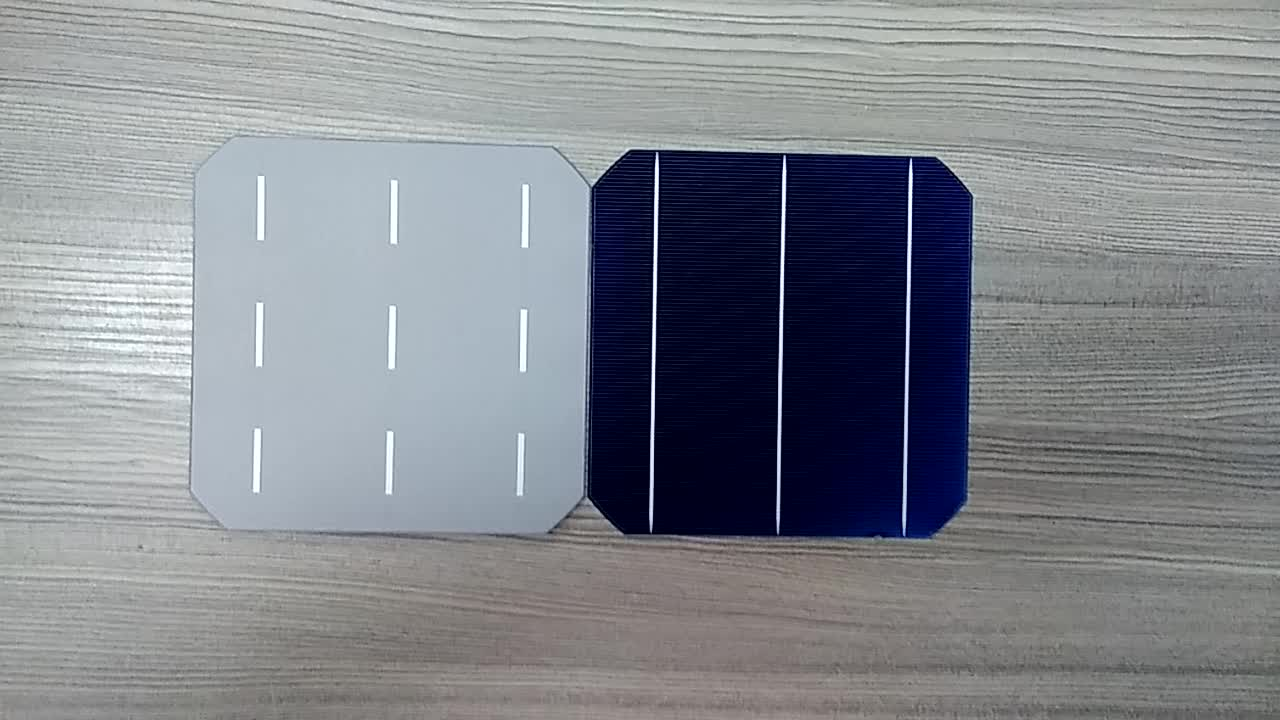Factory Direct 3bb Mono Solar Cell For Sale Buy