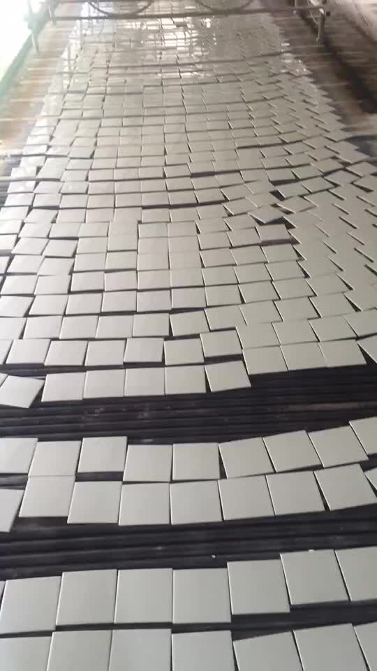 100x100mm latest design front mosaic wall tiles