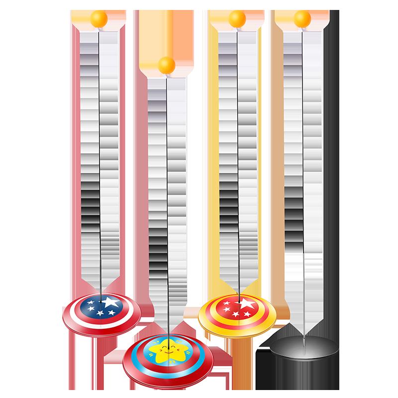 家用弹力软轴乒乓球训练器兵兵自练网红神器儿童防近视室内打球拍
