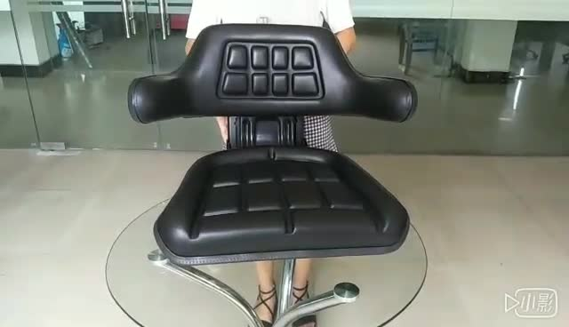 Aftermarket Kubota Used Rice Combine Harvester Seat For Tractor Spare Parts  - Buy Rice Combine Harvester Seat,Kubota Combine Harvester Seat,Tractor