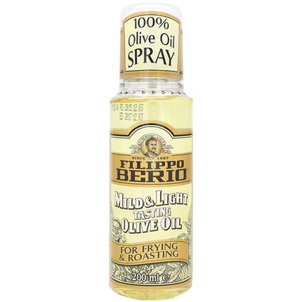 意大利原装进口翡丽百瑞喷雾橄榄油