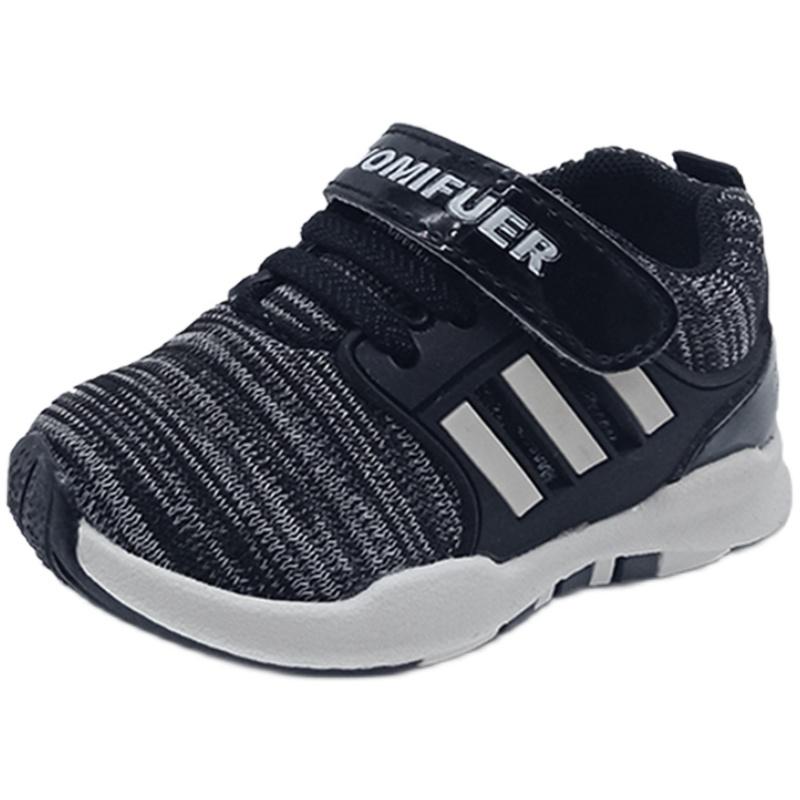 春季双网运动鞋小宝宝托米福儿童鞋好不好