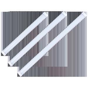 led长条灯三防一体化支架灯净化灯