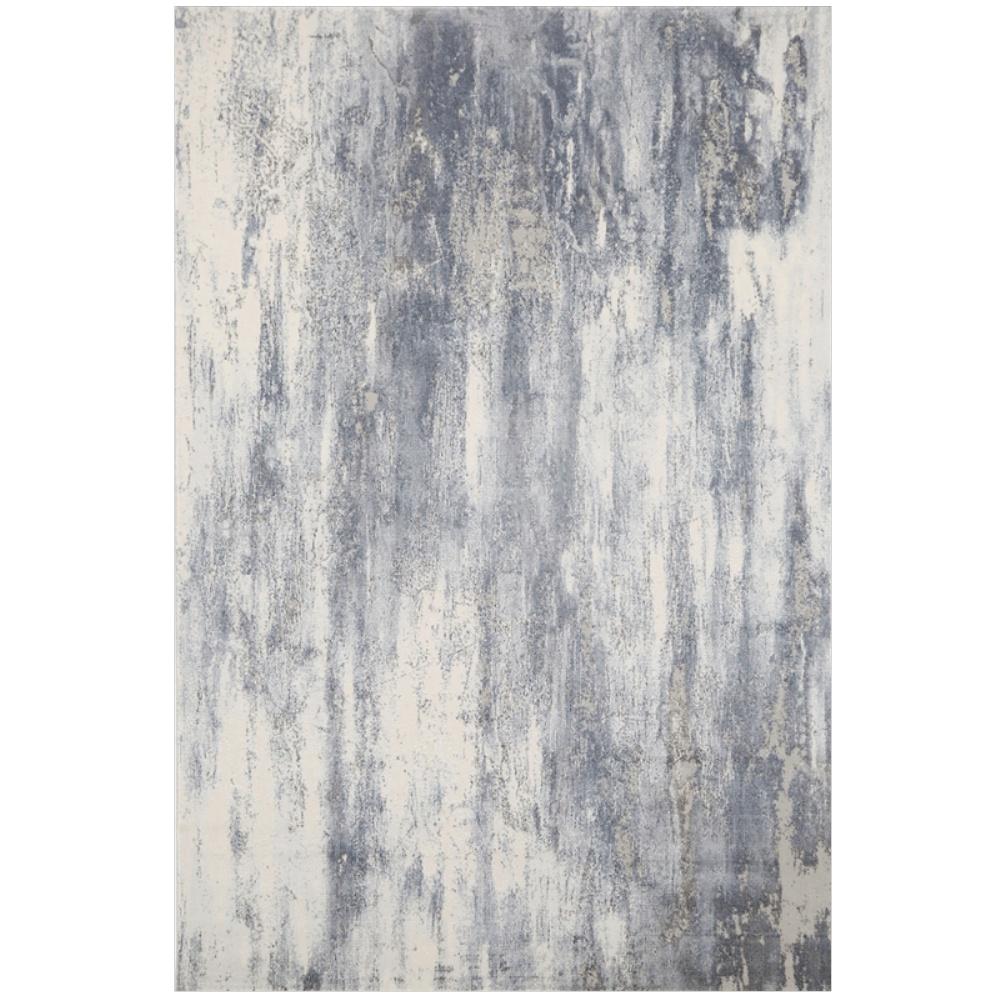 现代简约客厅北欧轻奢风极简床边毯评价如何