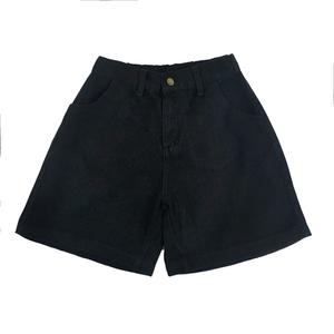 大码女装牛仔短裤夏季2021 mm热裤子