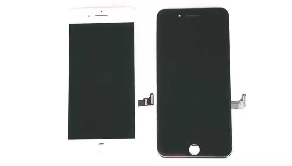 5.5 Inch For iPhone 7 Plus LCD Screen Display Touch Digitizer