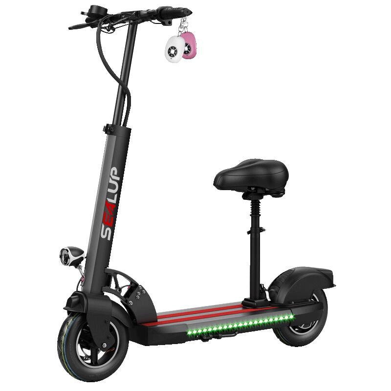 希洛普代步车小型男女性电动车