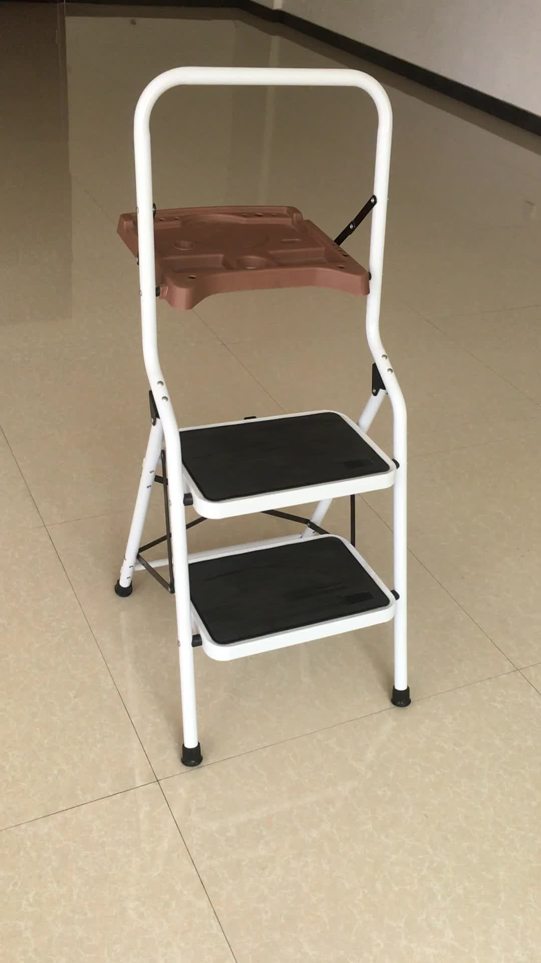 Domestic Ladders Type And Ladder Stools Step Stool