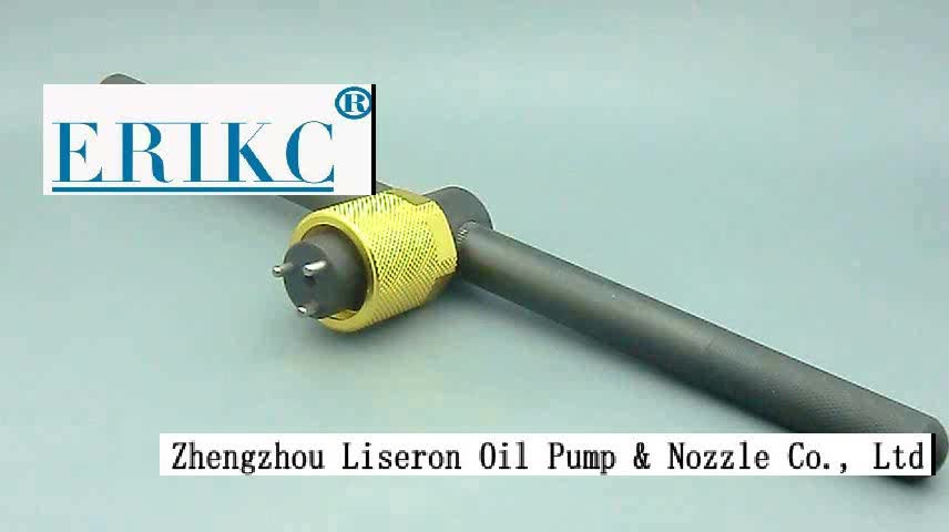 ERIKC E1024010 Injector Disassemble Three Jaw Spanner injector part Disassembly installer tools