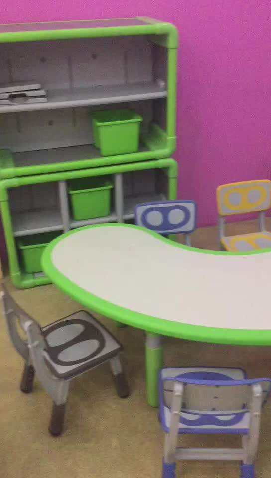 (HC-1503) antique children table and chairs / kindergarten ,day care center - Hc-1503) Antique Children Table And Chairs / Kindergarten,Day Care