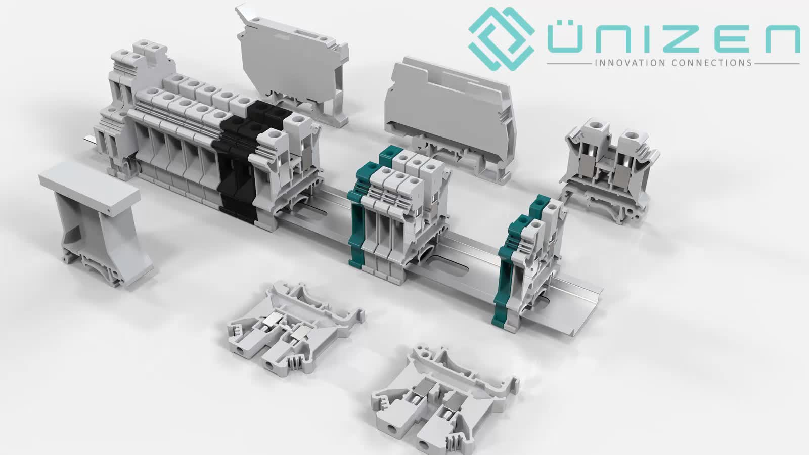 Unizen The Most Por Products Insulated Electric Connectors And Terminal on