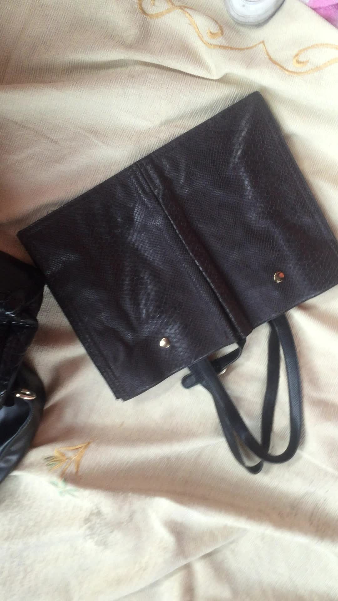 Mixed Gender Mixed Material Fashion used bags from germany wholesale used bags