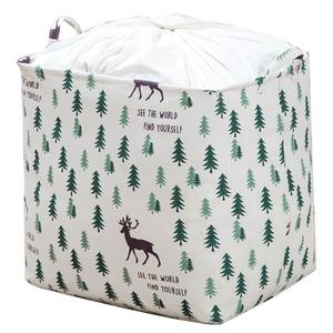 大容量被子收纳袋棉被整理袋衣物