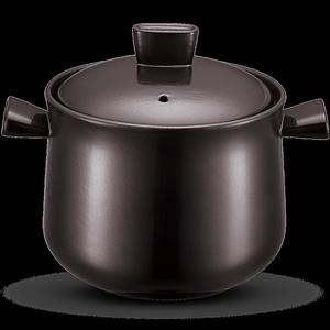 苏泊尔陶瓷煲煲汤石锅高温燃气明火