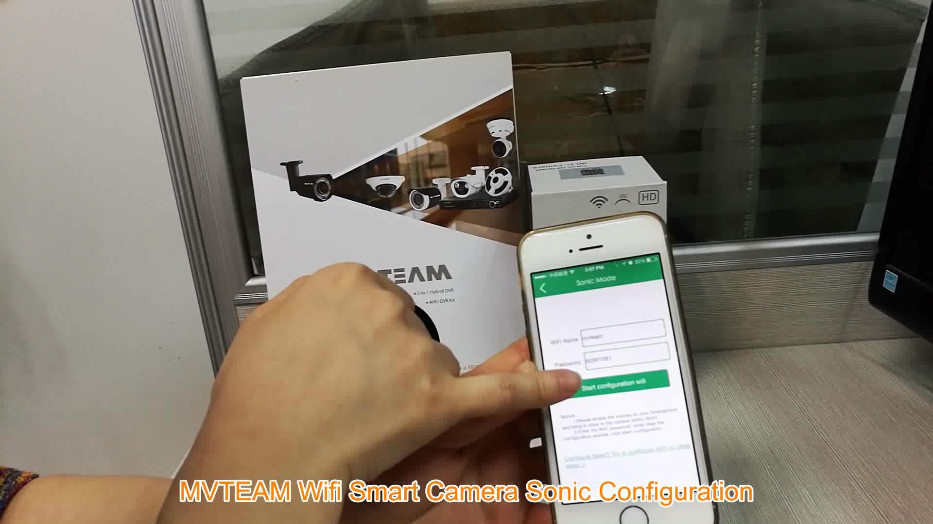 安いwifi ipカメラ2mpミニスパイカメラ監視ワイヤレスホームセキュリティカム