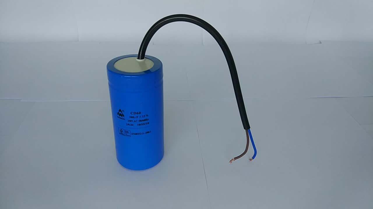 Motor Starting Capacitor For Water Pump Buy Motor