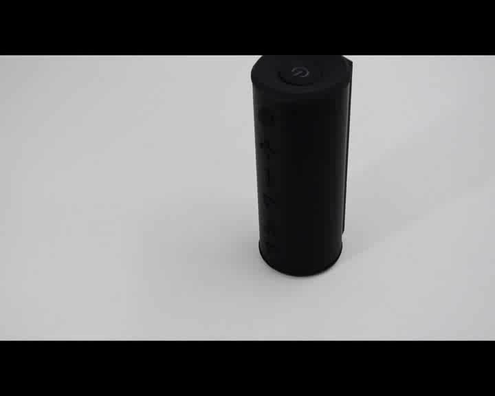 Home theater portable small wireless smart charging bluetooth speaker