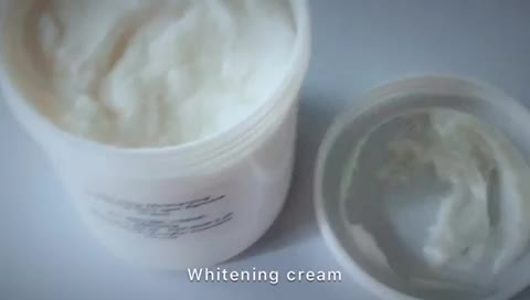 5%,10% Hydroquinone Cream for Body and Face -- Effective Whitening Cream