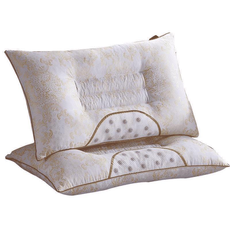 南极人护颈椎家用整头决明子枕芯用后反馈