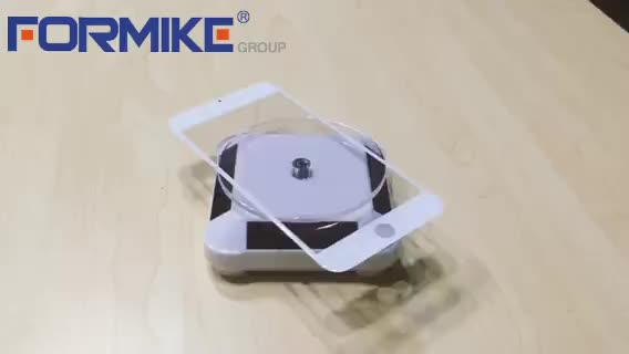 Formike Front Glass Mobile Phone Spare Parts For iPhone 7
