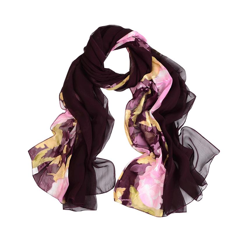 夏季轻薄空调房护颈时尚百搭沙滩巾