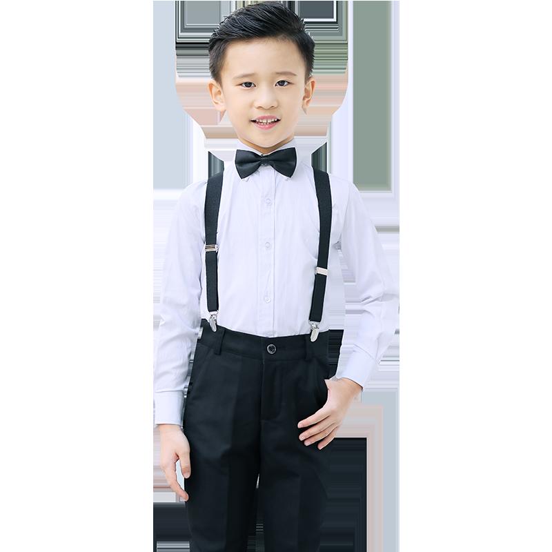 六一儿童节合唱演出服女幼儿园合唱服男童毕业照儿童大合唱服装男_领取5.00元天猫超市优惠券