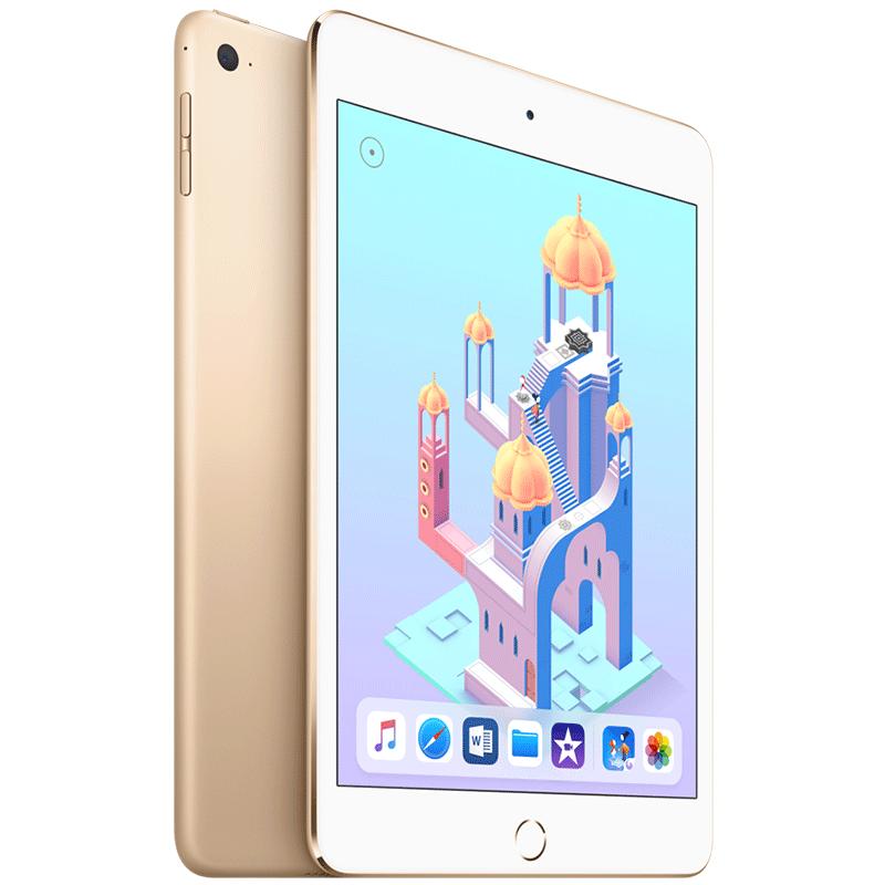 Apple/苹果 iPad mini 4 7.9英寸迷你平板电脑128GB