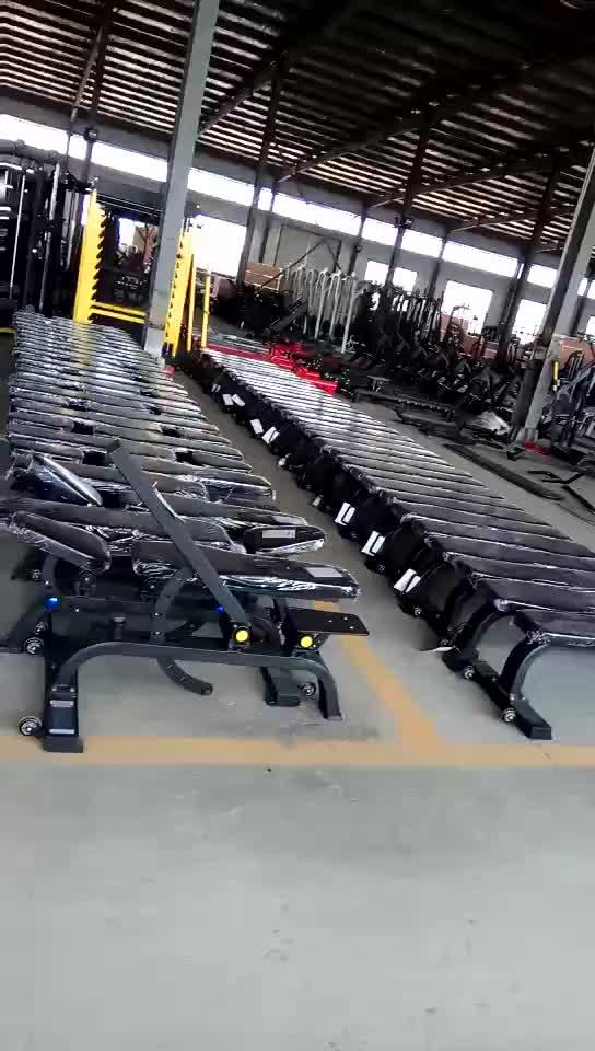 La alta demanda de importación productos 8008 de la matriz de equipos de gimnasio importación de productos baratos de china