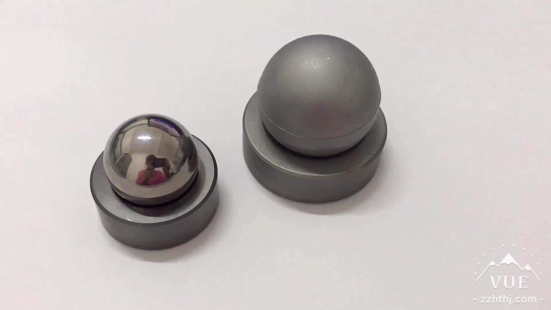 Grinding tungsten carbidE api 11ax tc ball and seat