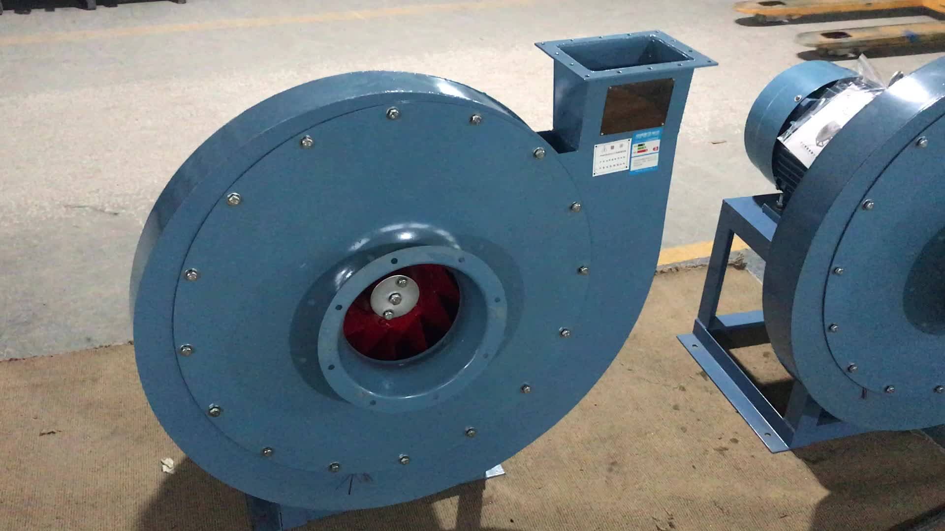 High Pressure Blower : High pressure centrifugal fans blowers blower fan buy