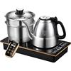 金灶e9自动上水电热水壶茶台一体质量怎么样