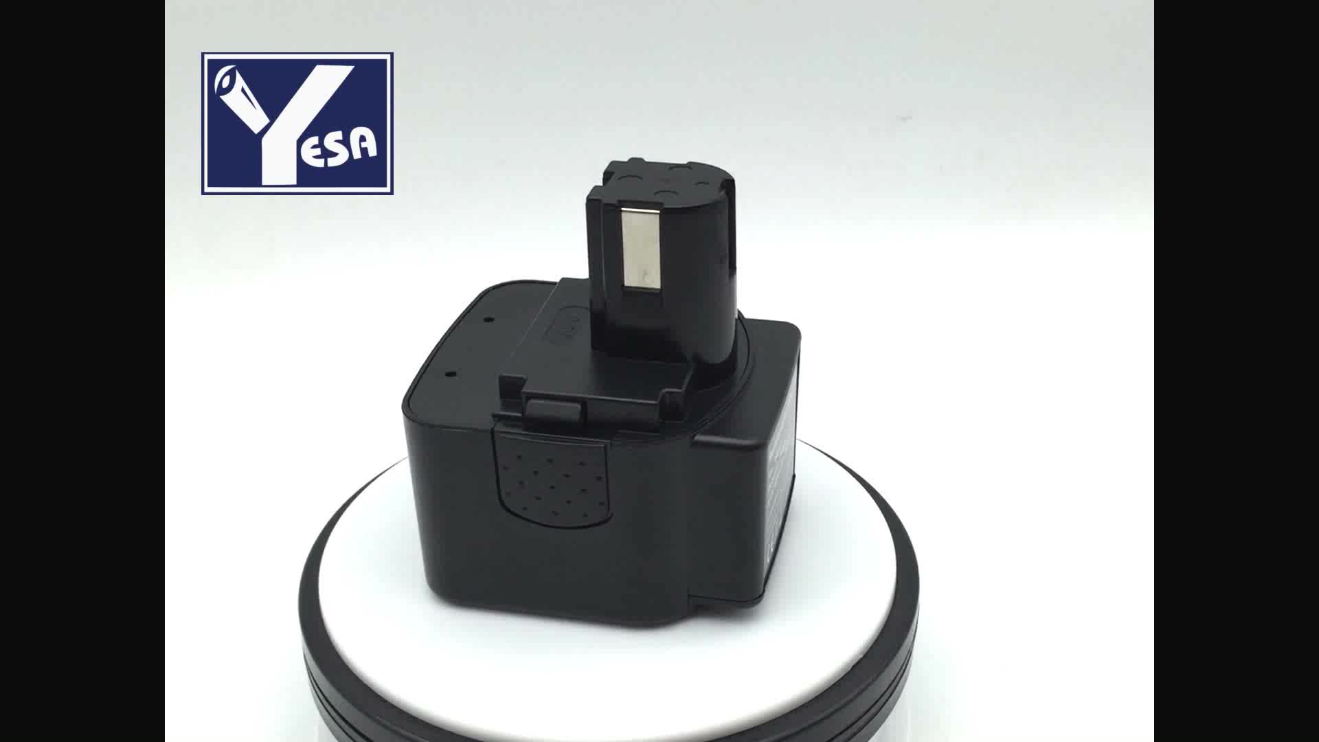 POWER TOOL BATTERY FOR MAX Rebar tying tool RB215 RB395 RB515