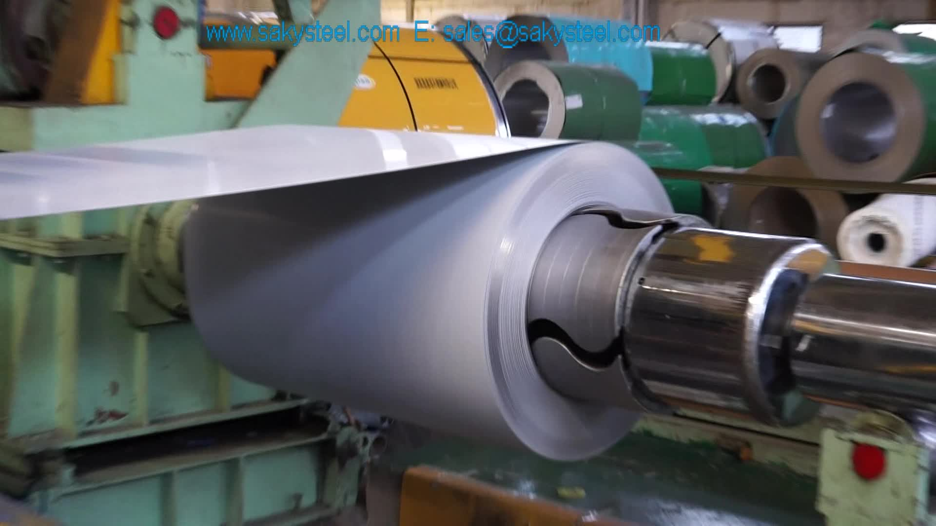 How To Cut Stainless Steel 304 Sheets As Chinese Standards